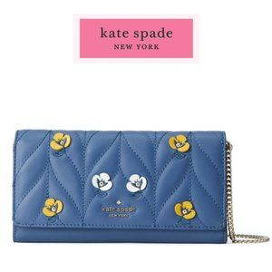 Kate Spade Briar Lane Quilted Leather Crossbody